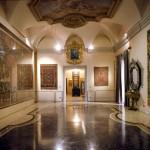 Museo Poldi Pezzoli - Salone dell'affresco