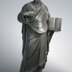 San Matteo, Lorenzo Ghiberti. Fotografia di Lorenzo Mennonna. Su concessione de