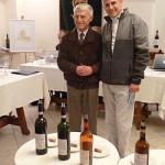Piero and Antonio Mastroberardino