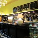 The Bar at Stella Polare