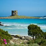 Torre della Pelosa beach, Sardinia