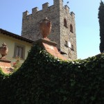 Verrazzano Castello