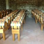 Wine - Balsamico cellar