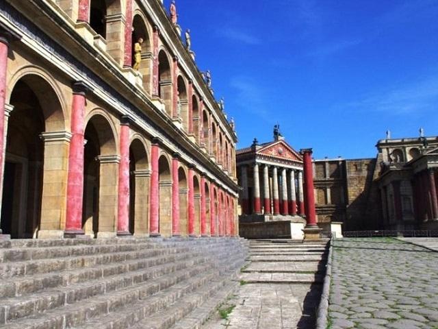 Ancient Roma