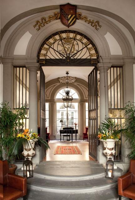 Relais Santa Croce photo by Baglioni Hotels