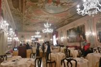 Luna Baglioni Marco Polo Breakfast Room