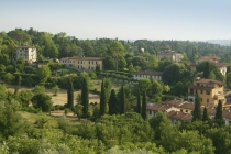 Florence Countryside Photo by Baglioni Hotels