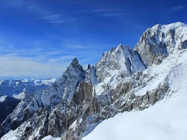 Photo by Jennifer Martin Valle-d-Aosta