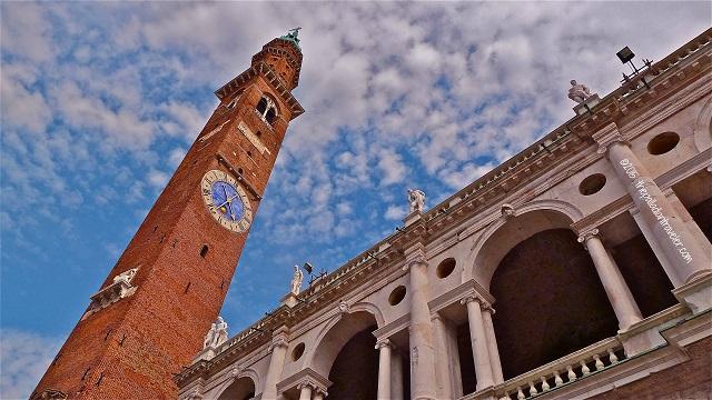 La Torre Bissara Photo by Tom Weber