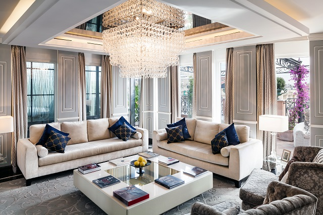 Roman Penthouse - Baglioni Hotels photo