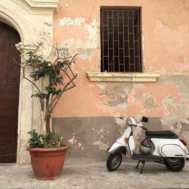 Photo by Victoria De Maio - Puglia  Gallipoli