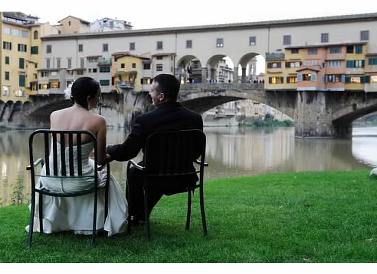 Ponte Vecchio Photo by Jennifer Martin
