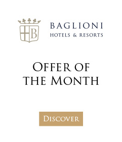 Baglioni Hotels - Offer of the month