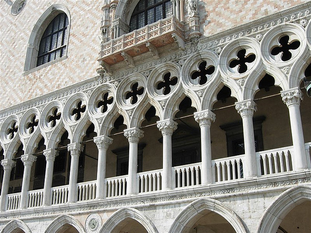 Doge's Palace Photo by xiquinhosilva