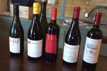 Li Veli 9 Wine tasting Photo By Victoria De Maio