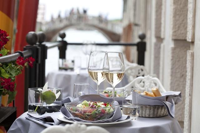 Photo bt Baglioni Hotels Luna Hotel Baglioni