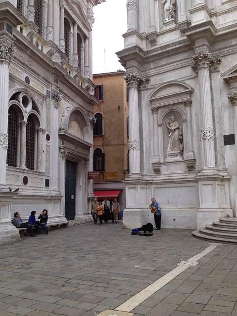 Venice - Photo by Aaron Crossley