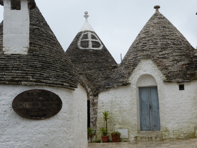 Alberobello Photo by Karen Henderson