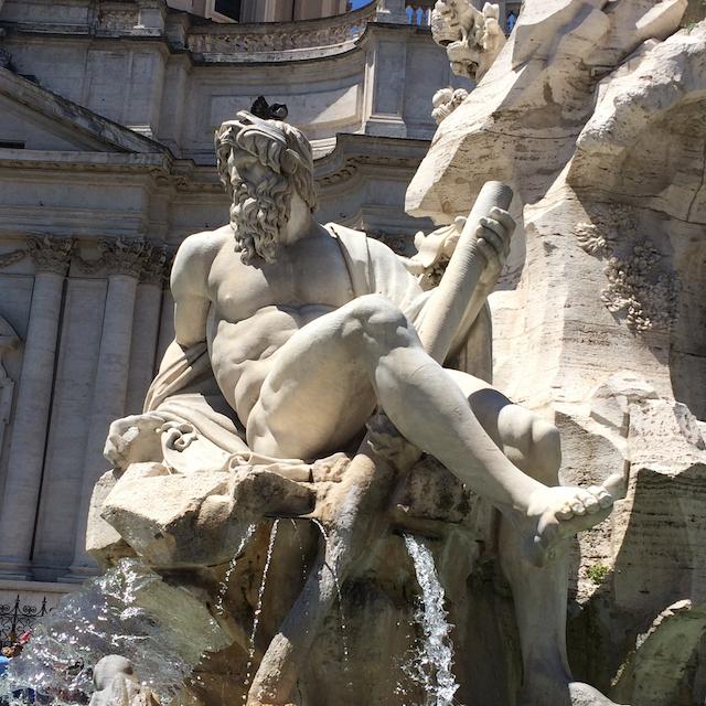 Rome Victoria