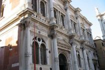 Scuola Grande di San Rocco  VENICE Photo by Brandan Dolan Gavitt
