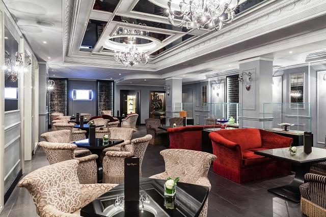 Caffe Baglioni - Milan Official Baglioni Hotels Photo