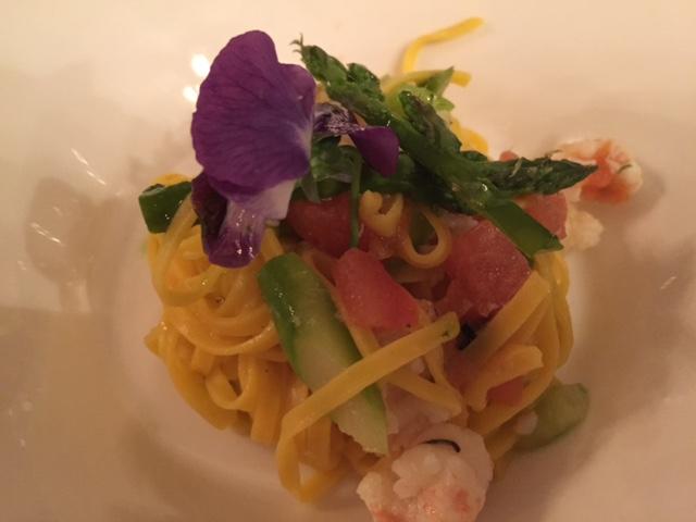 Photo by Margie Miklas Canova Restaurant Food