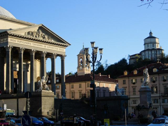 Piazza Grand Madre