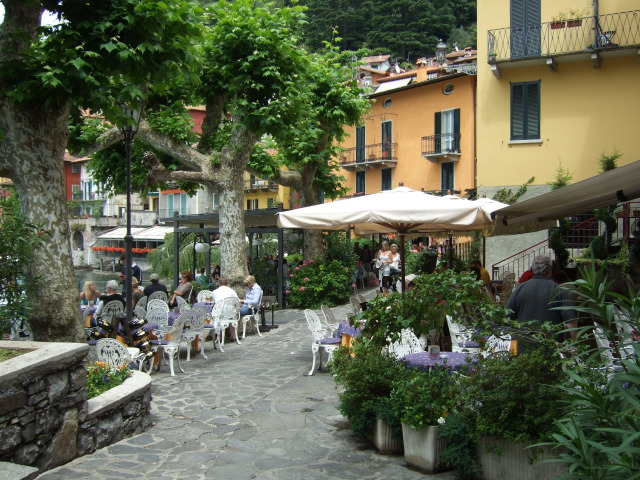 Varenna Photo by MArgie Miklas