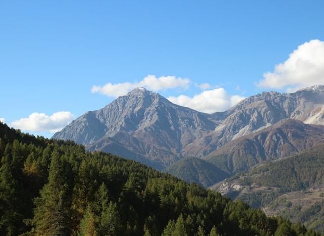 Photo 1 Mt Chaberton