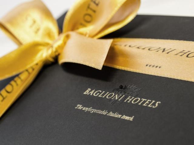 Giftbos photo Baglioni Hotels