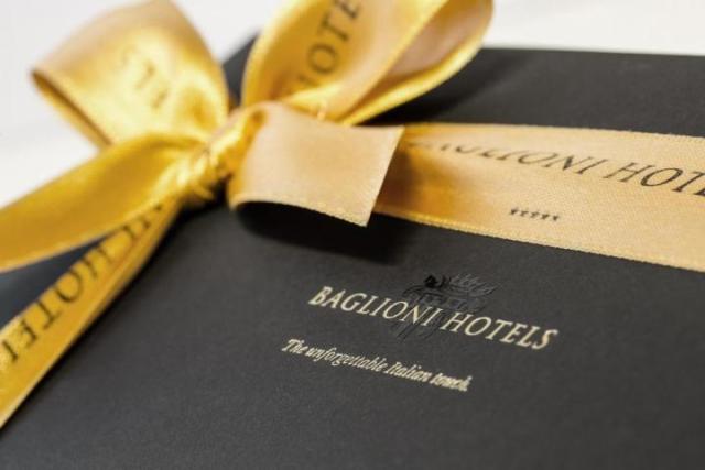 Il Regalo photo Baglioni Hotels