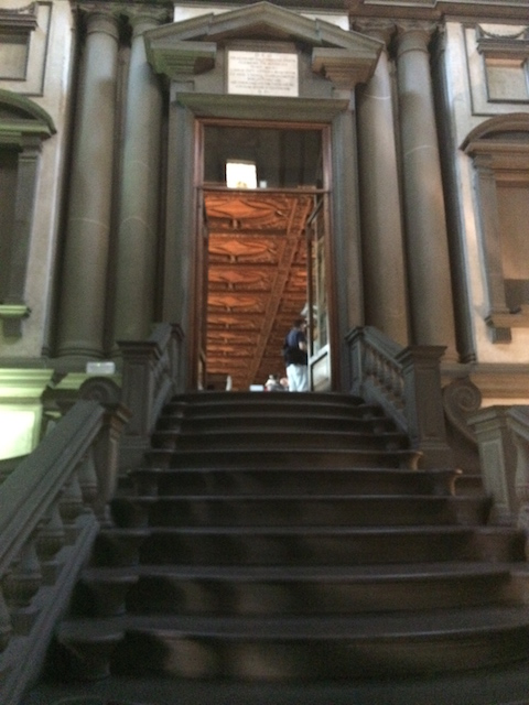 Staircase Photo By Victoria DeMaio