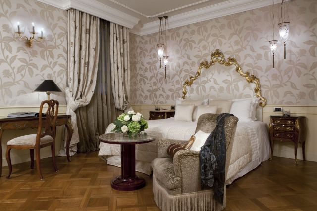 Baglioni Hotel Luna Official Photo