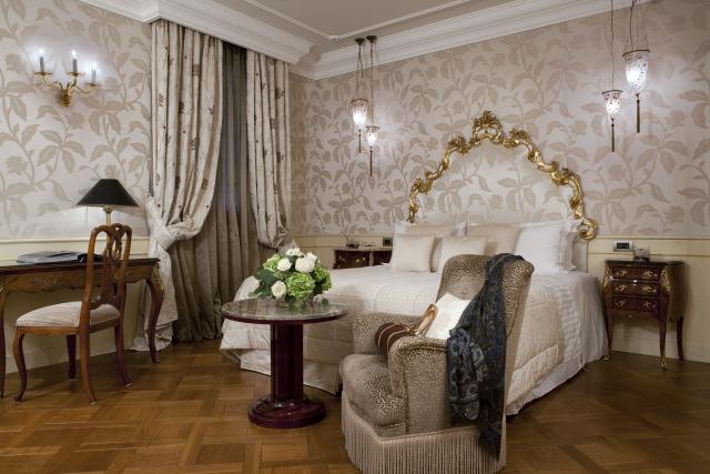 Baglioni Hotel Luna Official Photo