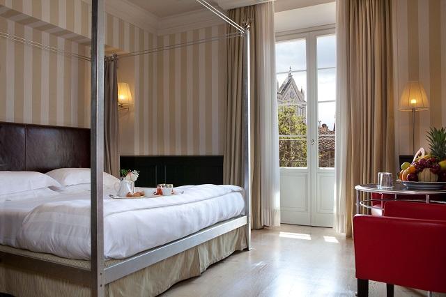 Relais Santa Croce - Photo by Baglini Hotels