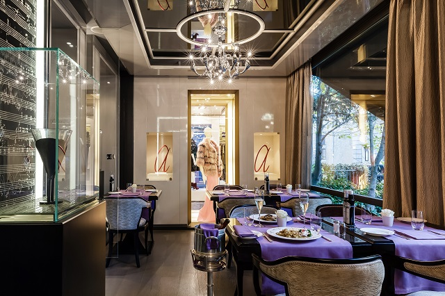 Baglioni Hotel Carlton Photo by Baglioni Hotels