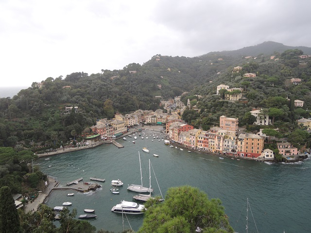Portofino Photo by Nicholas Walton