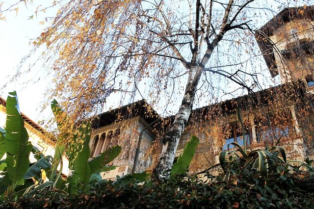 foto 2 coppede fiabesco Photo by Claudia Tarquini