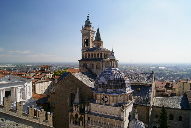 Flickr - Bergamo - https://flic.kr/p/8HVjHN by pr1me