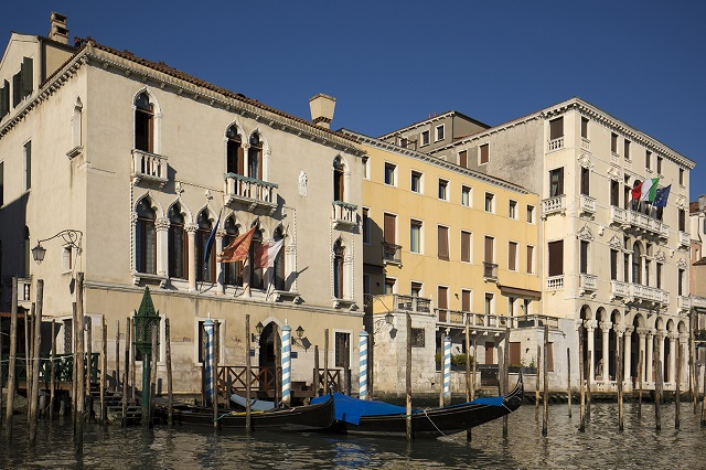 Venice Photo by Michael David