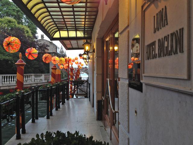 Baglioni Hotel Luna - Festa del Redentore Photo by Baglioni Hotels