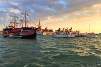Redentore regatta Photo by Stefamia Matarrese