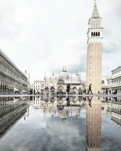 Venice Photo 2 by Johann DePietri