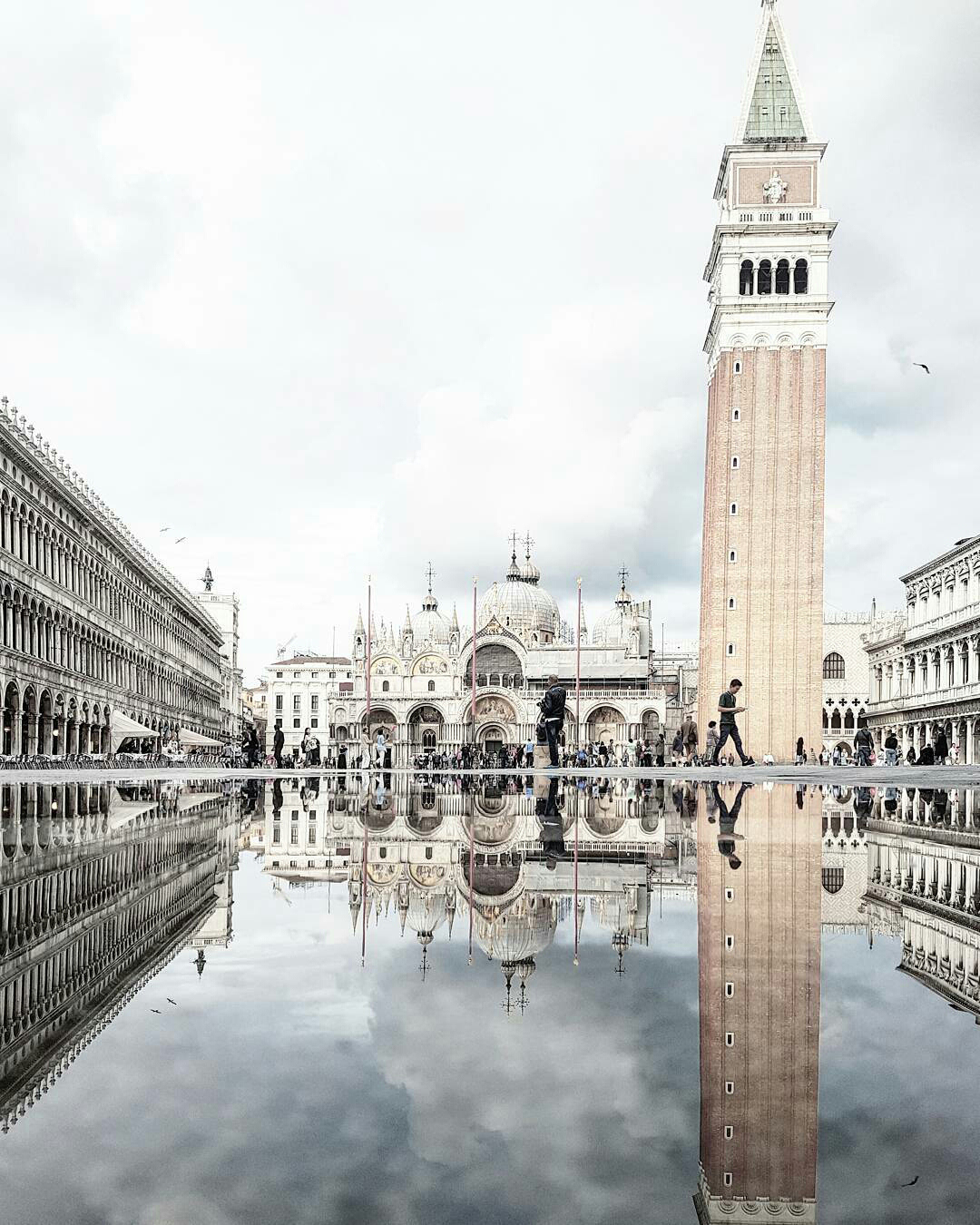 Venice Photo  by Johann DePietri