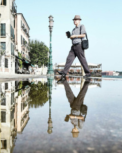 Venice Photo by Johann DePietri