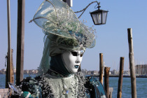 Venice Carnevale feature