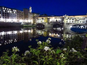 Firenze Photo by Paula Sweet