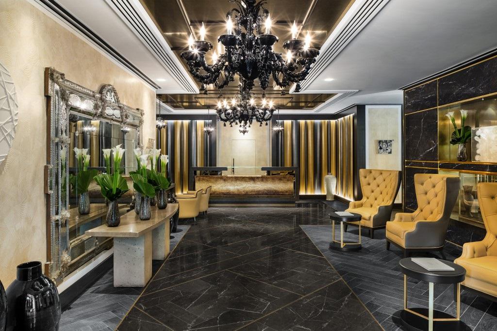 Baglioni Hotel London Photo by Diego de Pol