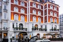 Maserati_Baglioni hotel