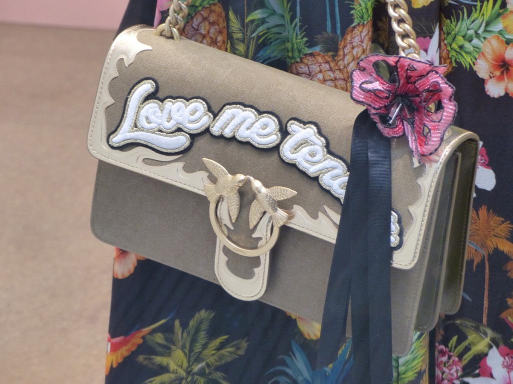Handbag Photo by Debra Kolkka